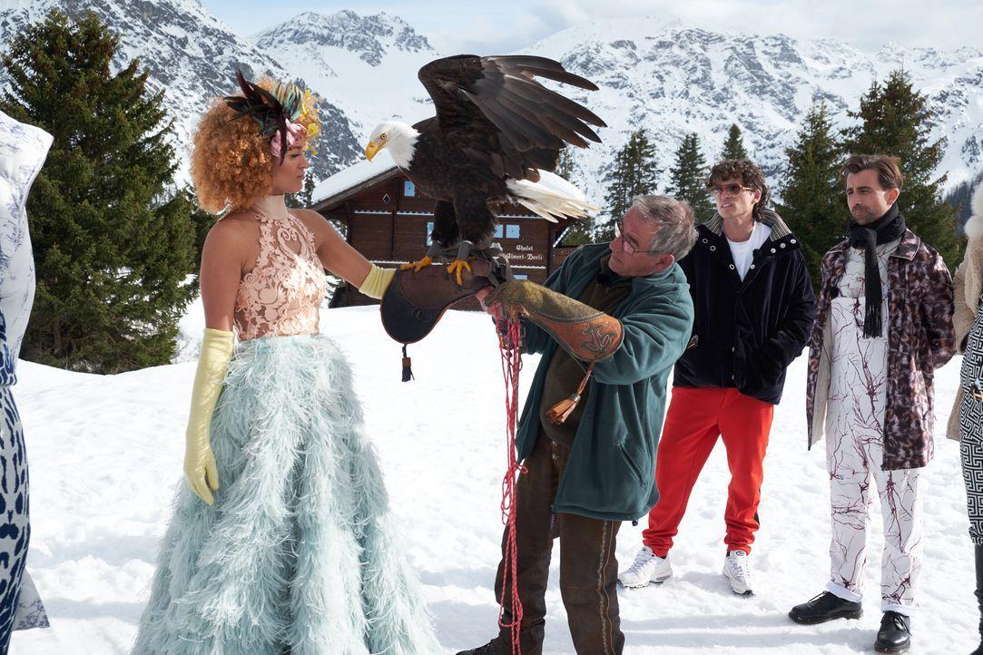 03_SNTM_S2_Shooting_0324 - Bildquelle: ProSieben Schweiz
