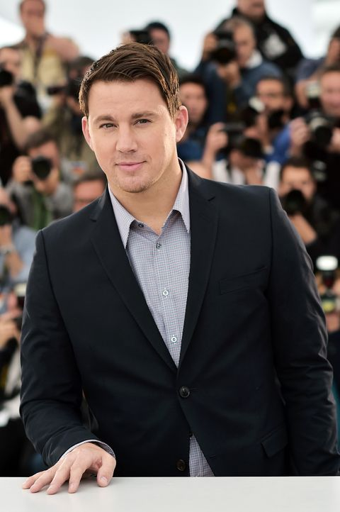 Cannes-Filmfestival-Channing-Tatum-140519-7-AFP - Bildquelle: AFP