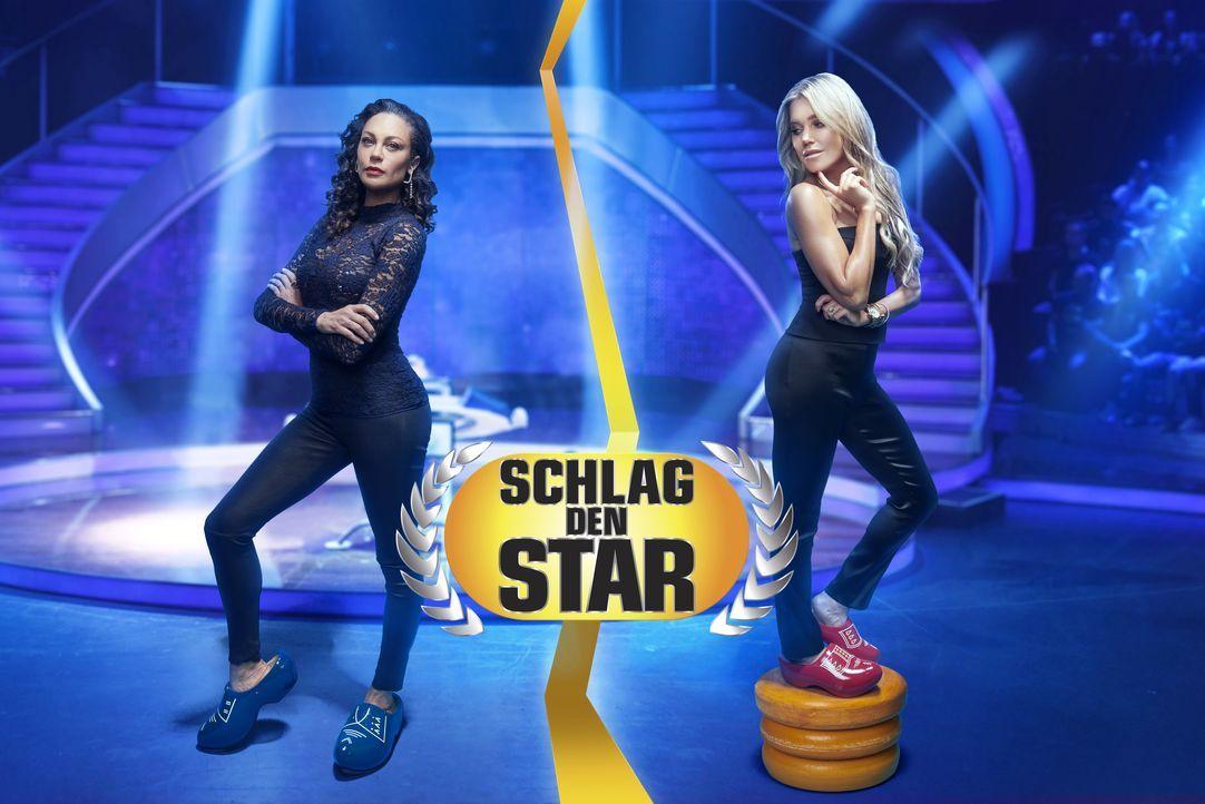 Schlag den Star - Artwork - Bildquelle: Steffen Z. Wolff ProSieben / Steffen Z. Wolff