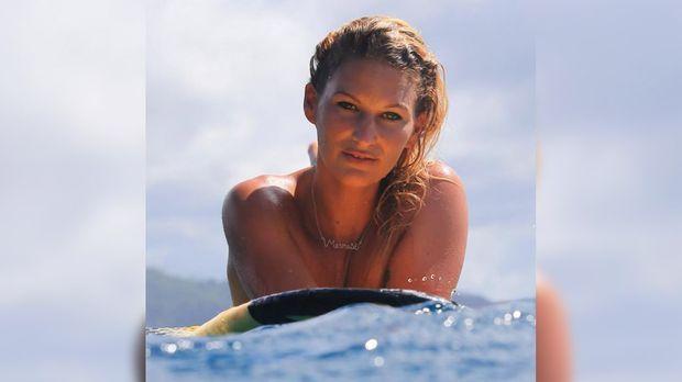 janni surferin