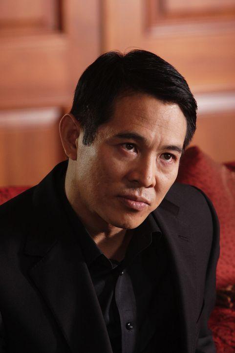 Rogue (Jet Li) ist ein berüchtigter Auftragskiller, der früher einmal für die CIA knifflige Missionen ausgeführt hat. Nun steht er auf Seiten de... - Bildquelle: Constantin Film