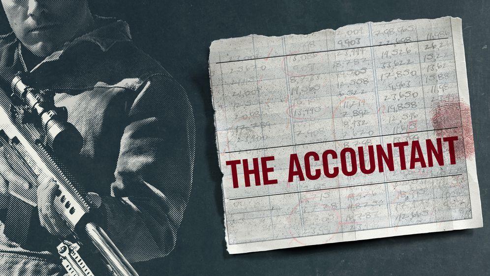 The Accountant - Bildquelle: Warner Bros.