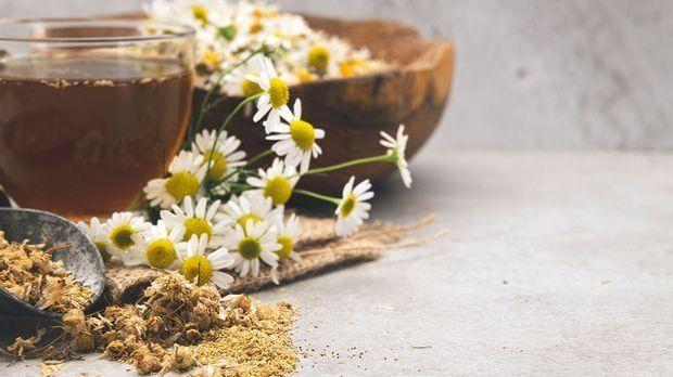 Kamille – ein wahres Wundermittel aus der Natur.