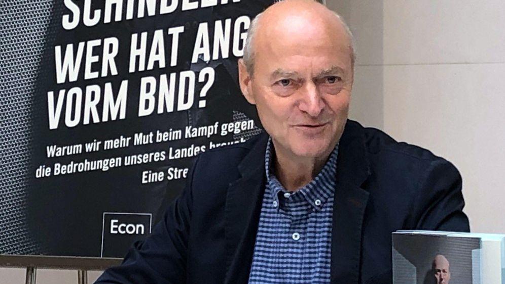- Bildquelle: Jörg Blank/dpa