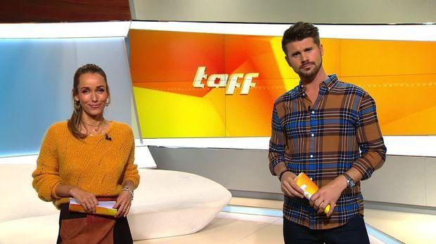 Taff - Taff - Taff Vom 13. November 2019