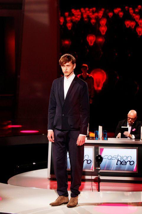 Fashion-Hero-Epi02-Gewinneroutfits-Tim-Labenda-02-S-Oliver-Richard-Huebner - Bildquelle: ProSieben / Richard Huebner