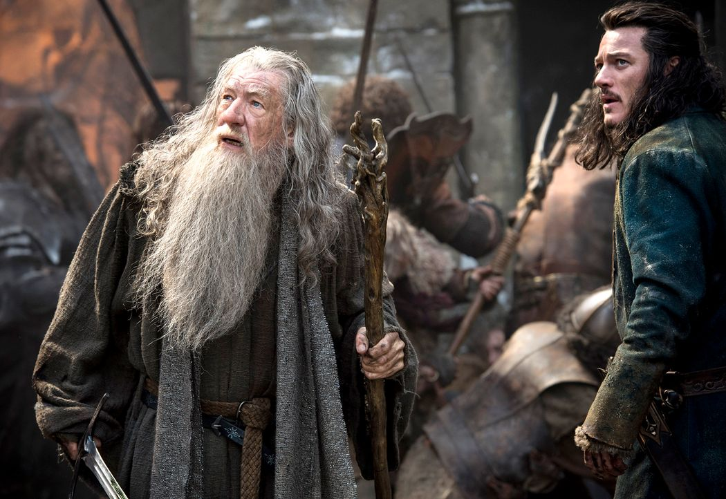 Der-Hobbit-Schlacht-der-fuenf-Heere-WARNER-BROS-ENT-METRO-GOLDWYN-MAYER-PICTURES-INC - Bildquelle: © 2014 WARNER BROS. ENTERTAINMENT INC. AND METRO-GOLDWYN-MAYER PICTURES INC.