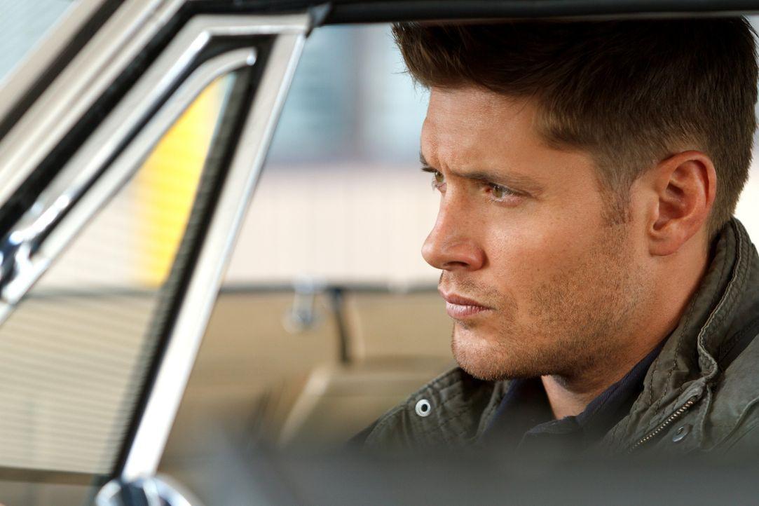 Gelingt es Dean (Jensen Ackles) alleine einen Engel aufzuhalten, der glaubt sein himmlisches Werk auch auf Erden fortsetzen zu müssen? - Bildquelle: 2013 Warner Brothers