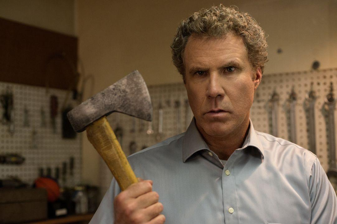 Scott Johansen (Will Ferrell) - Bildquelle: Warner Bros.