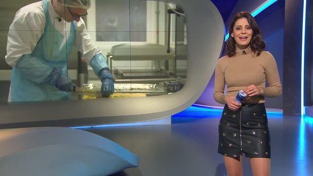Galileo - Galileo - Samstag: Der Körperkult Der Generation Z: Was Ist Schön?