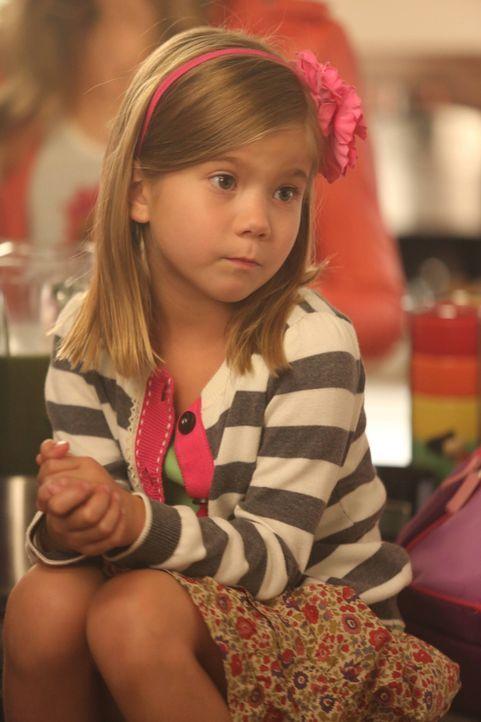 Wird der Spielenachmittag, den ihre Mutter organisiert, Natalie (Rachel Eggleston) gefallen? - Bildquelle: 2013 American Broadcasting Companies. All rights reserved.