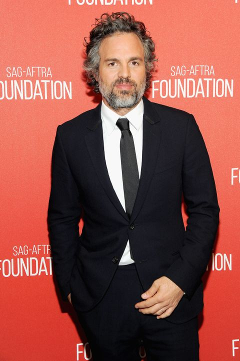 Mark-Ruffalo-151105-AFP - Bildquelle: Angela Weiss/Getty Images for Screen Actors Guild Foundation/AFP