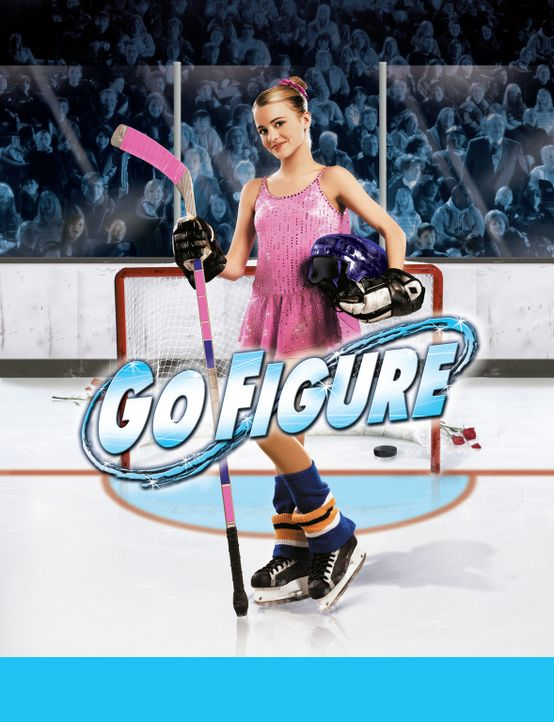 Die Eishockey-Prinzessin mit Jordan Hinson ... - Bildquelle: The Disney Channel