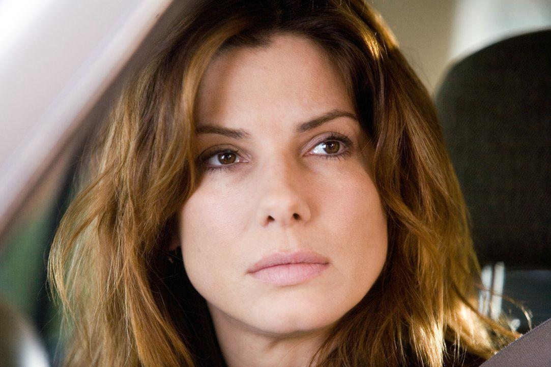 Kann Linda (Sandra Bullock) mit Hilfe der Visionen den Tod ihres Mannes verhindern? - Bildquelle: KINOWELT FILMVERLEIH GMBH