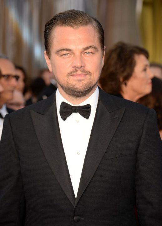 04 Leonardo DiCaprio - Bildquelle: AFP
