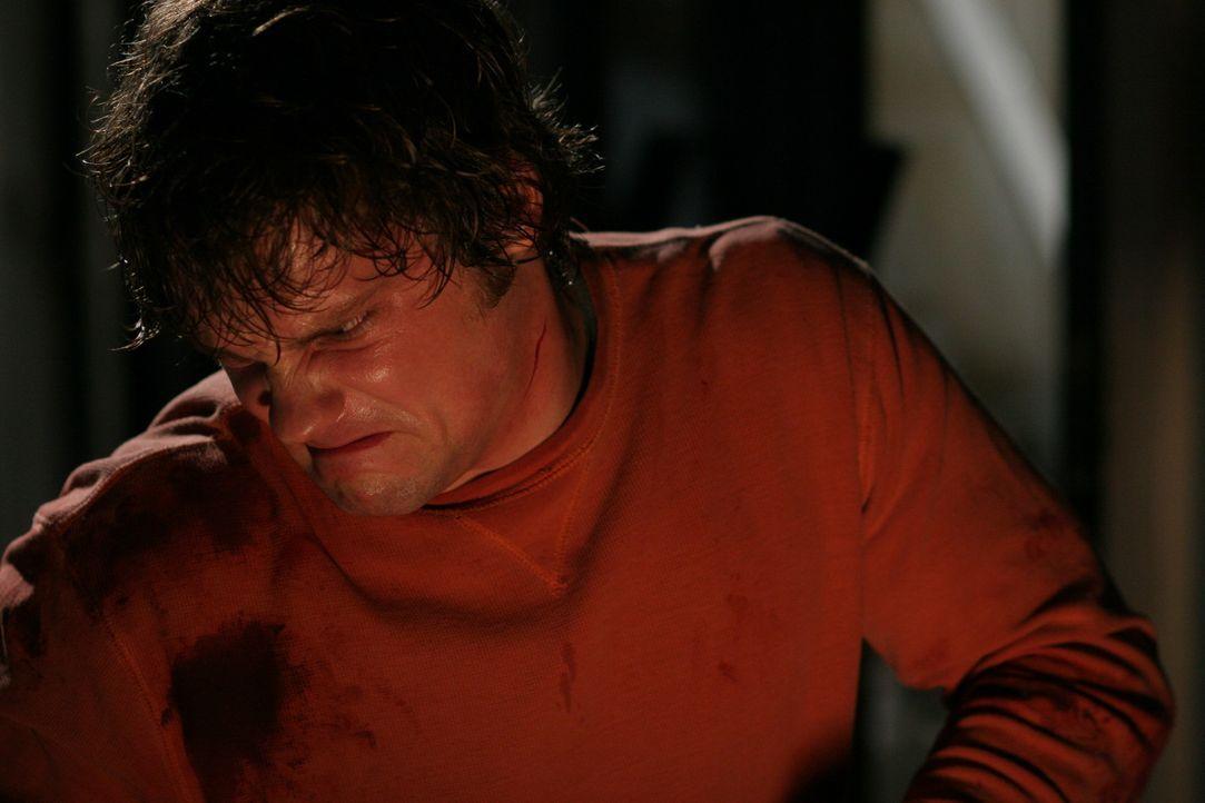 Wirst du zum Mörder werden, wenn dein eigenes Leben bedroht wird? Vor dieser Frage stehen Brent (Teddy Dunn) und sechs weitere Jugendliche, die eig... - Bildquelle: After Dark Films. All Rights Reserved.