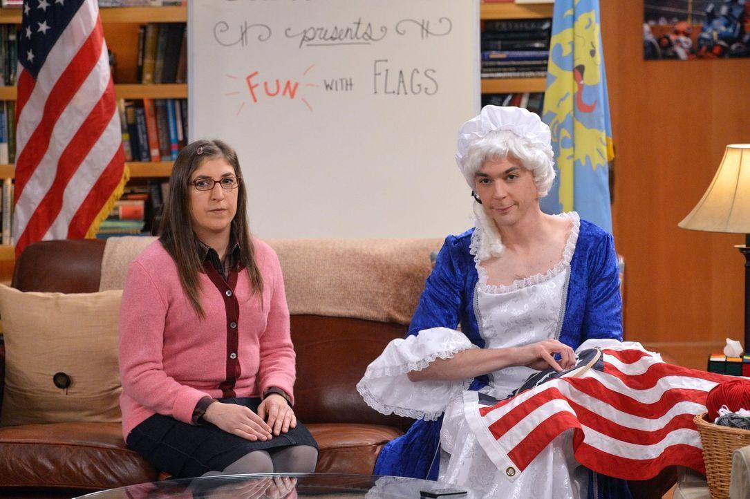 The Big Bang Theory - Der Champagnerpakt - ProSieben