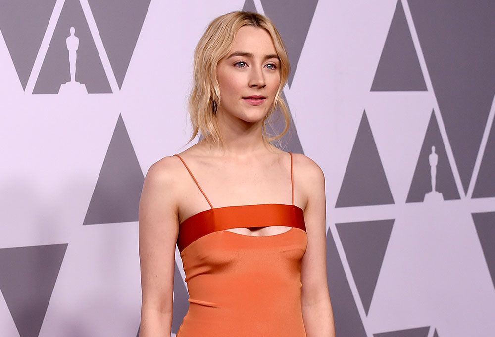 Saoirse-Ronan-180205-getty-AFP - Bildquelle: Kevin Winter/Getty Images/AFP