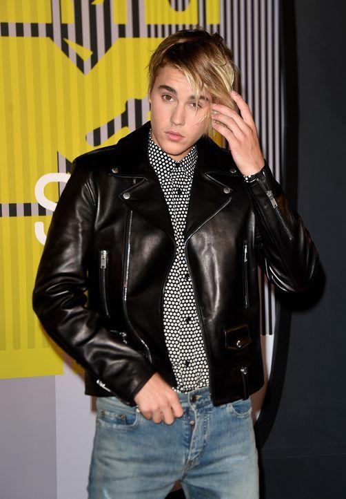 MTV-VMAs-150830-20-Justin-Bieber-getty-AFP - Bildquelle: MARK RALSTON / AFP