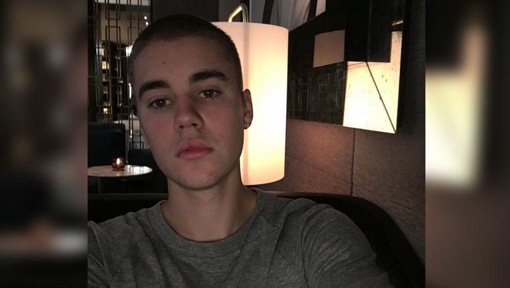 Justin Bieber Neue Frisur Nur Fur Selena