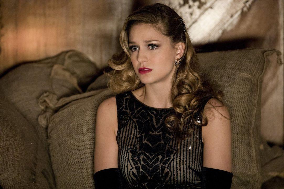 Noch ahnt Kara (Melissa Benoist) nicht, dass ihre und auch Barrys Liebesprobleme aus der richtigen Welt auch ihre Traumwelt beeinflussen ... - Bildquelle: 2016 Warner Bros.