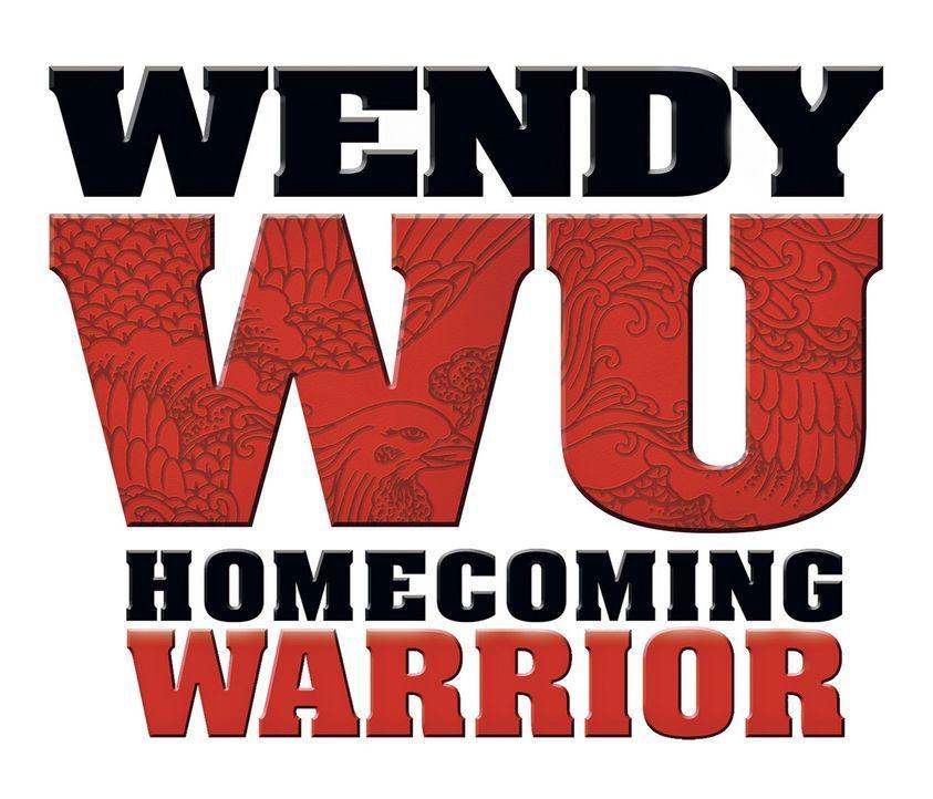WENDY WU: HOME COMING WARRIOR - Originaltitel - Logo ... - Bildquelle: Buena Vista International Television