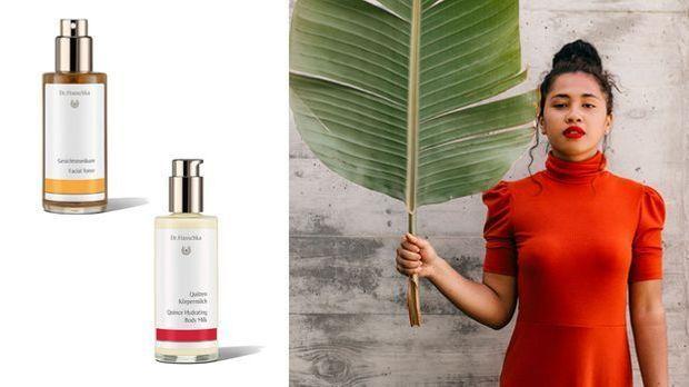 Seit mehr als 50 Jahren steht die Naturkosmetik-Marke Dr. Hauschka für Kosmet...