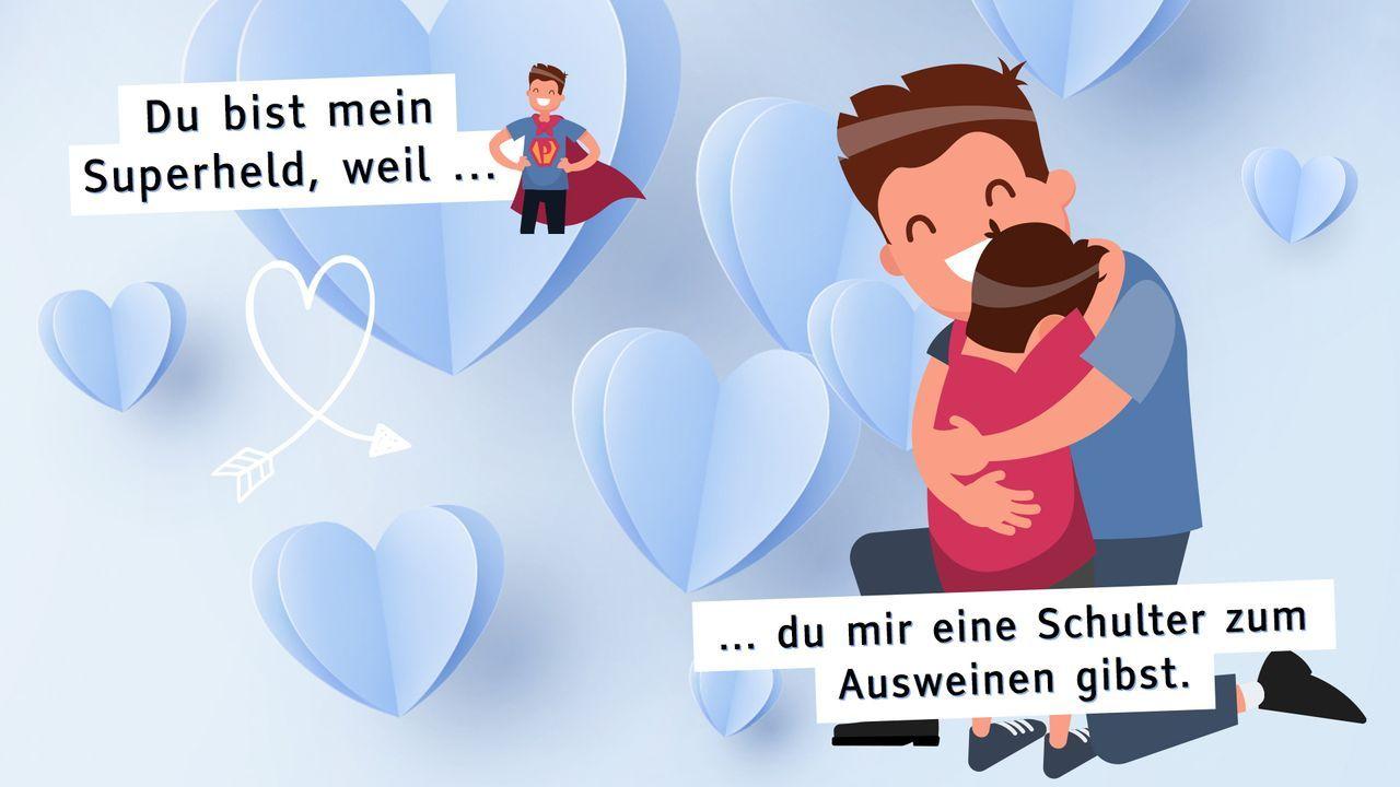 Schulter - Bildquelle: ProSieben