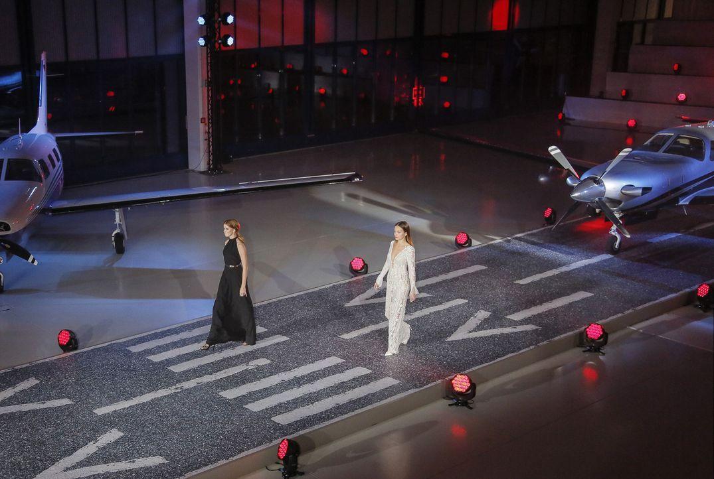 """Die Suche nach """"Germany's next Topmodel"""" 2017 beginnt ... - Bildquelle: Richard Hübner ProSieben"""