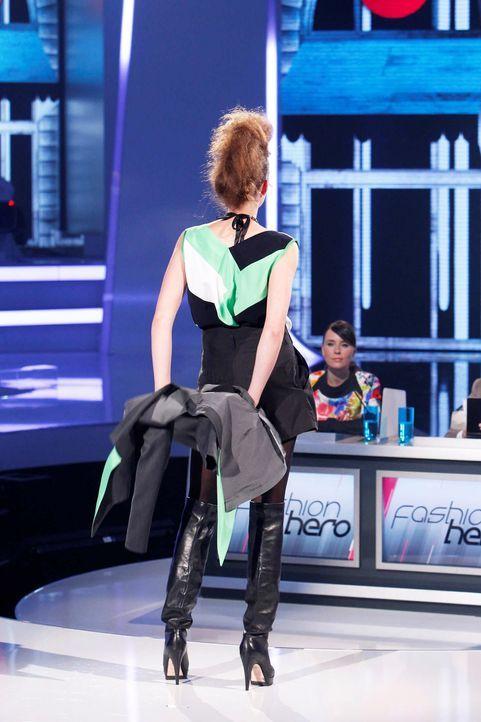 Fashion-Hero-Epi04-Show-51-Pro7-Richard-Huebner - Bildquelle: Pro7 / Richard Hübner