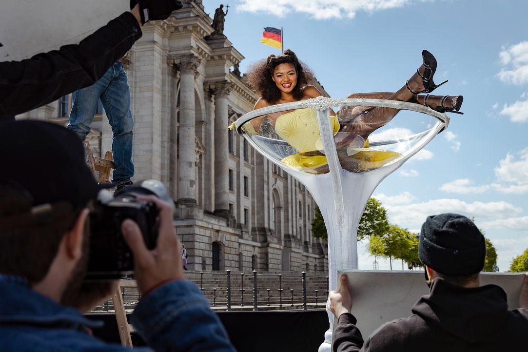 2020027-Maureen - Bildquelle: ProSieben/Richard Hübner