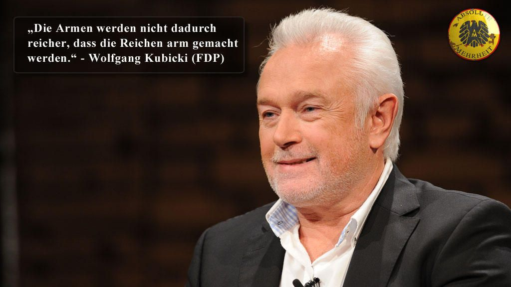 am01zitat02kubickijpg 1024 x 576 - Bildquelle: Willi Weber/ProSieben
