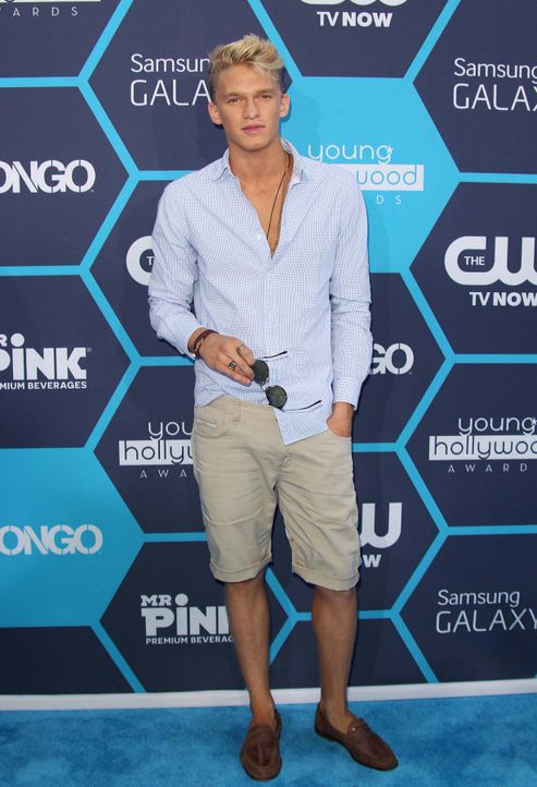 Young-Hollywood-Awards-Cody-Simpson-14-07-27-FayesVision-WENN-com - Bildquelle: FayesVision/WENN.com