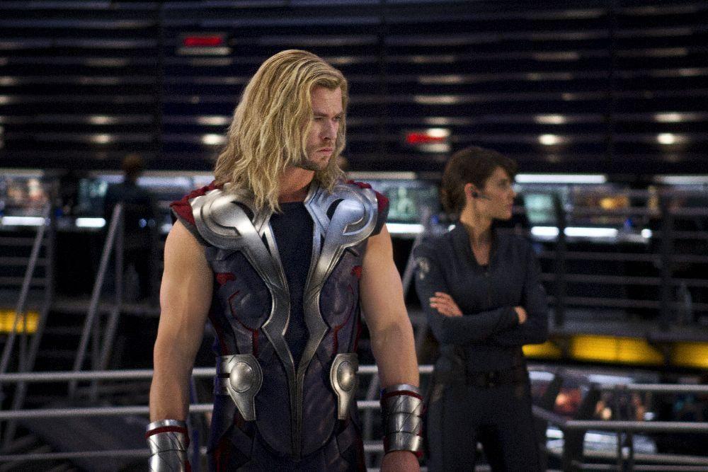 marvels-the-avengers2 1000 x 667 - Bildquelle: Marvel. All Rights Reserved.