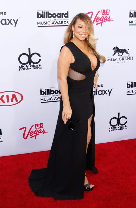 Billboard-Awards-150517-Mariah-Carey-06-dpa - Bildquelle: dpa