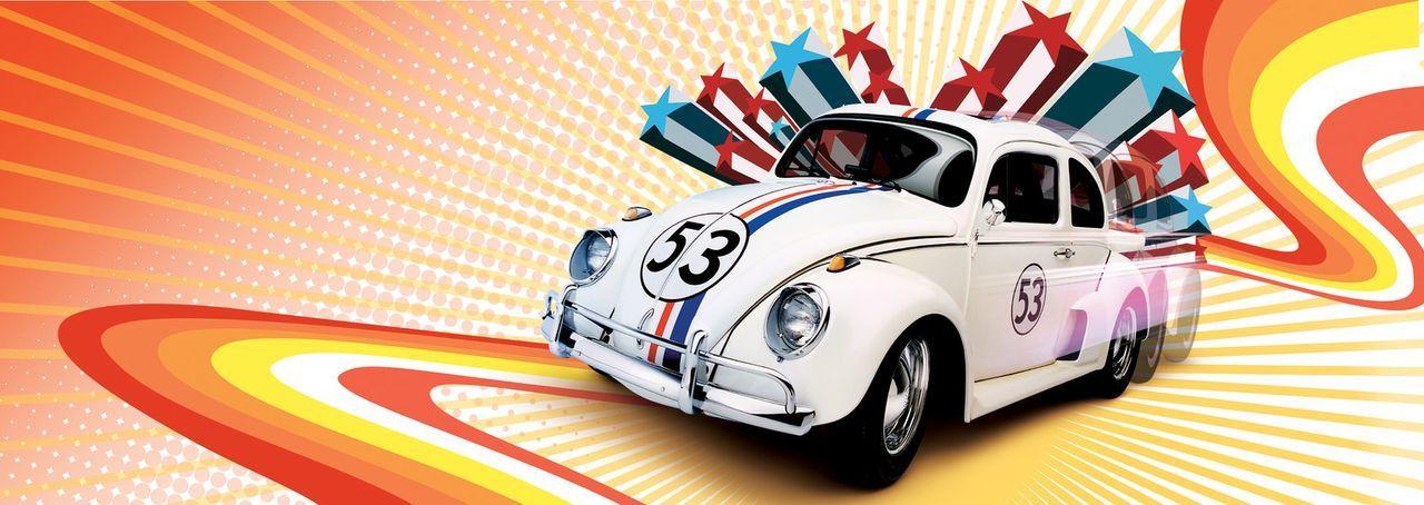 Herbie Fully Loaded - Ein toller Käfer startet durch ... - Bildquelle: Walt Disney Pictures