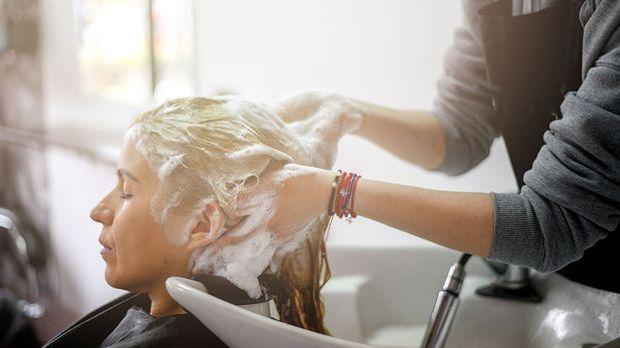 Teasy Lights: Haarpflege und Co.