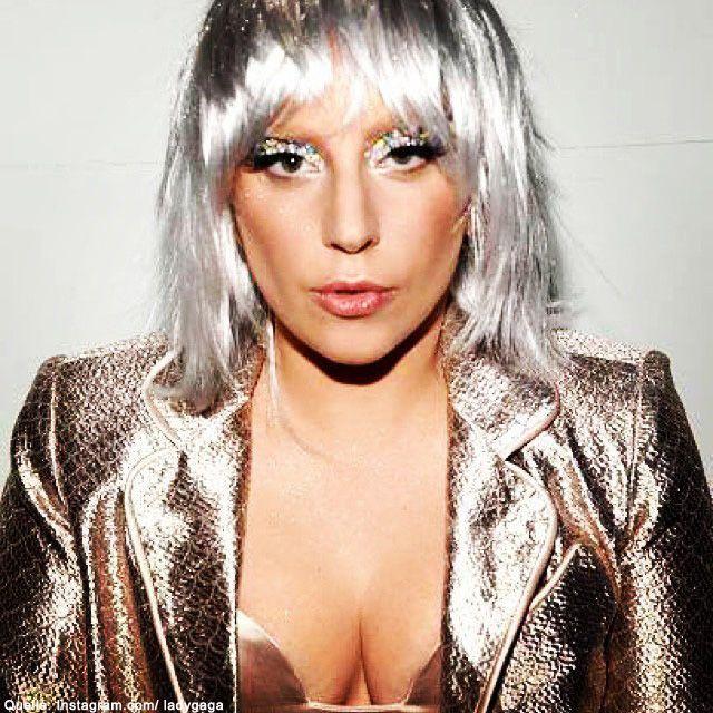 Lady-Gaga-1-Instagram-com-ladygaga - Bildquelle: Instagram.com/ ladygaga