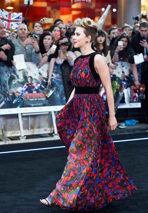 The-Avengers-Age-of-Ultron-Scarlett-Johansson-15-04-21-3-dpa - Bildquelle: dpa