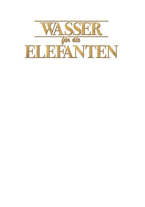 Wasser für die Elefanten - Logo - Bildquelle: 2011 Twentieth Century Fox Film Corporation. All rights reserved.