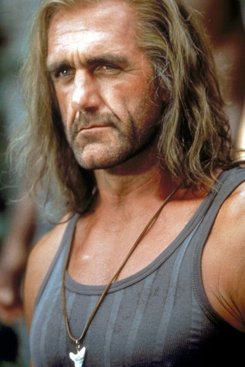 Nur einer kann die US-Olympiamannschaft noch retten: Mike McBride (Hulk Hogan) ... - Bildquelle: Alliance Entertainment