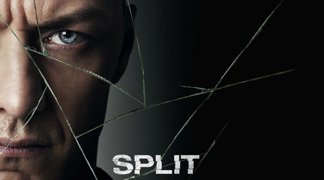 Split - Artwork - Bildquelle: John Baer 2017 UNIVERSAL STUDIOS. All Rights Reserved./John Baer