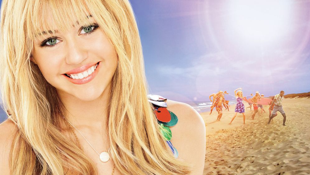 Hannah Montana - Der Film - Bildquelle: Sam Emerson Walt Disney Pictures.  All Rights Reserved