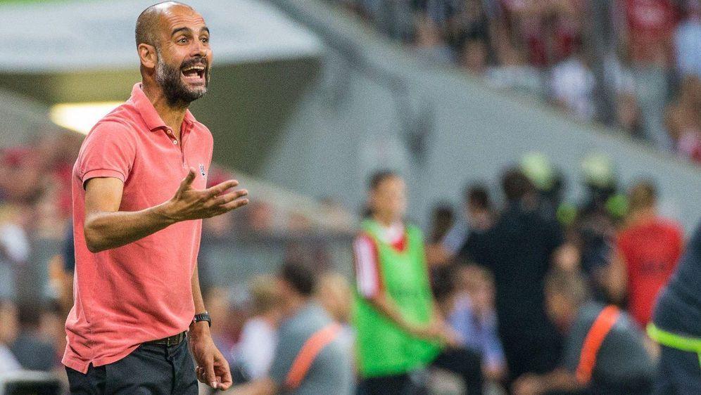 Ergebnis Bayern Hsv