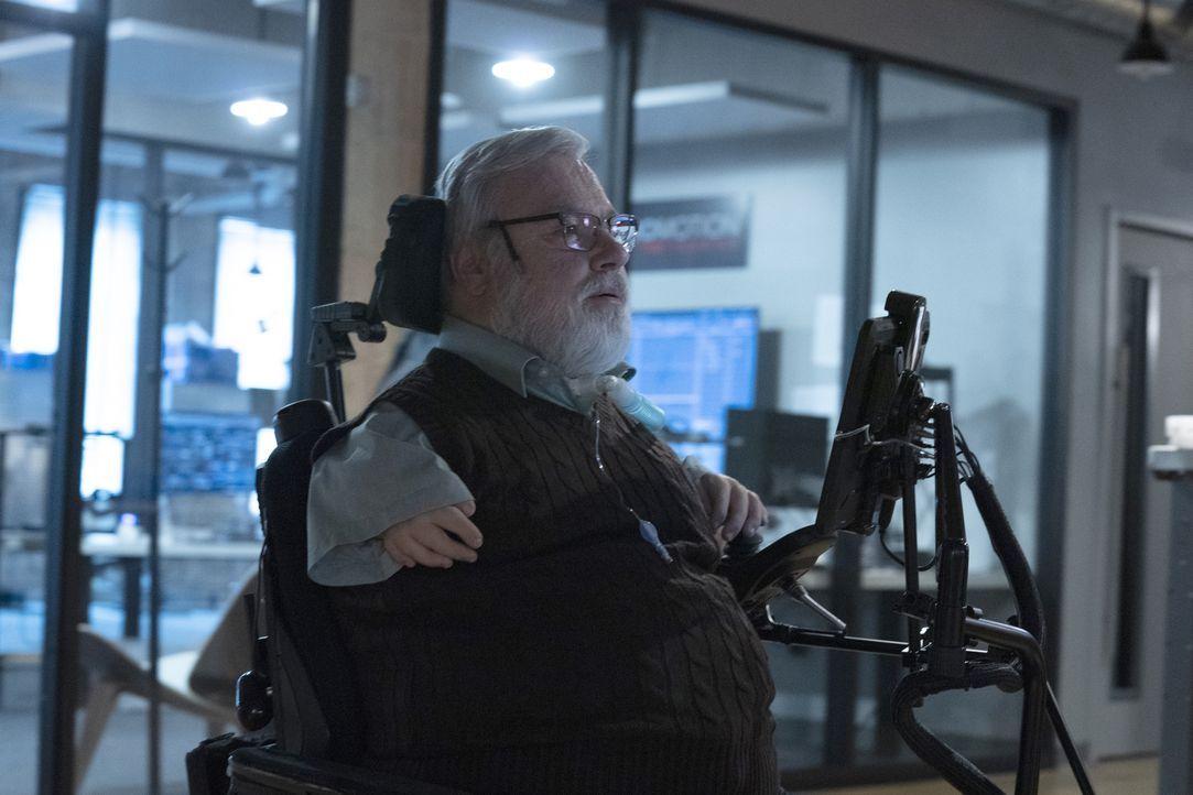 Richard Pearish (Michael Herzovi) - Bildquelle: Sandy Morris 2019-2020 Twentieth Century Fox Film Corporation.  All rights reserved / Sandy Morris
