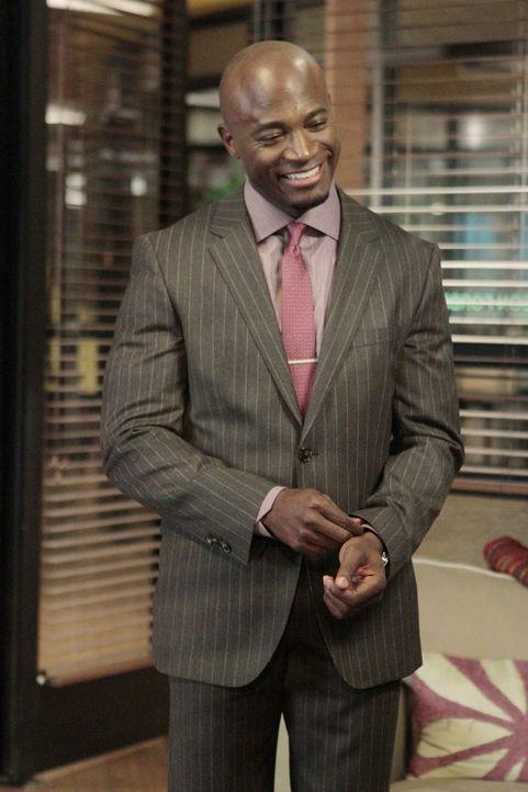 Hat seine Liebe zu Addison noch eine Chance? Sam (Taye Diggs) ... - Bildquelle: ABC Studios
