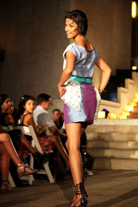 germanys-next-topmodel-stf07-epi09-fashionshow-020-prosiebenjpg 1333 x 2000 - Bildquelle: ProSieben