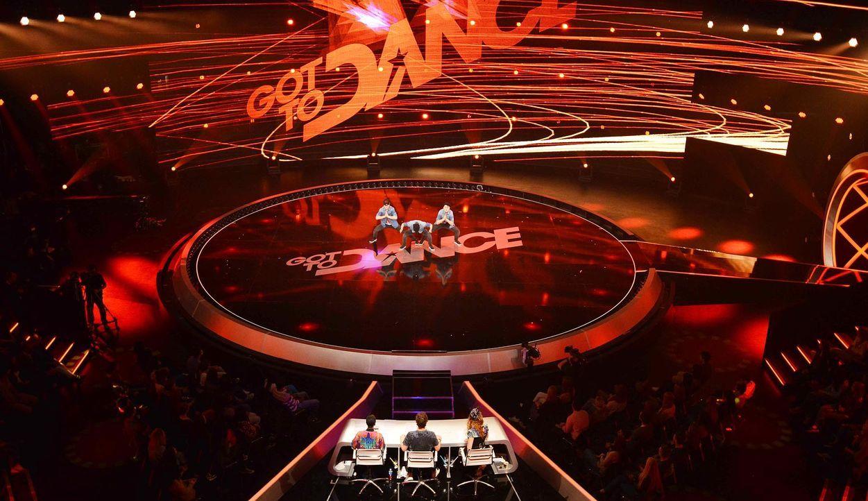 Got-To-Dance-JPSkiliz-07-SAT1-ProSieben-Willi-Weber - Bildquelle: SAT.1/ProSieben/Willi Weber