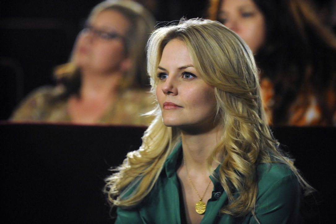 Hofft, dass das Arcadian unter Denkmalschutz gestellt wird: Zoey (Jennifer Morrison) ... - Bildquelle: 20th Century Fox International Television