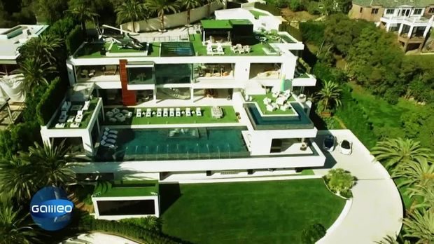 Teuerste Häuser Der Welt